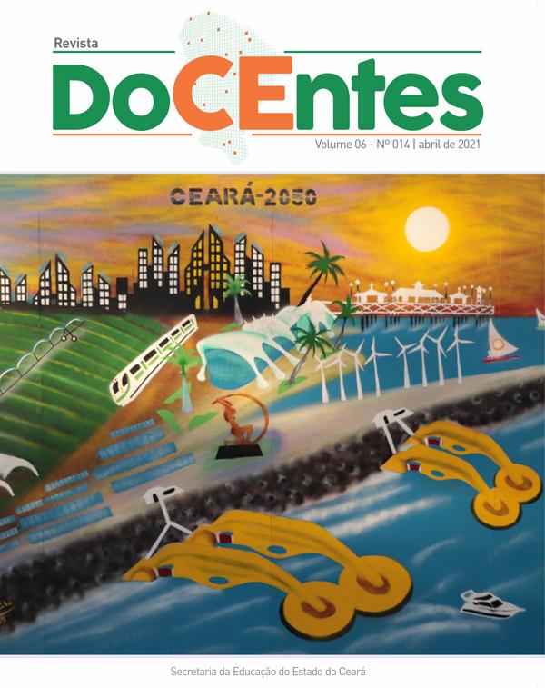 Imagem feita pelo aluno Samuel de Sousa da EEM João Alves Moreira | 3o Ano Aracoiaba – Ceará Crede 08 - Baturité Nome da Tela Enérgias Renováveis Aceleram o Ceará para 2050